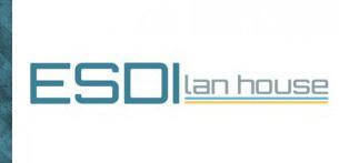 ESDI Lan House